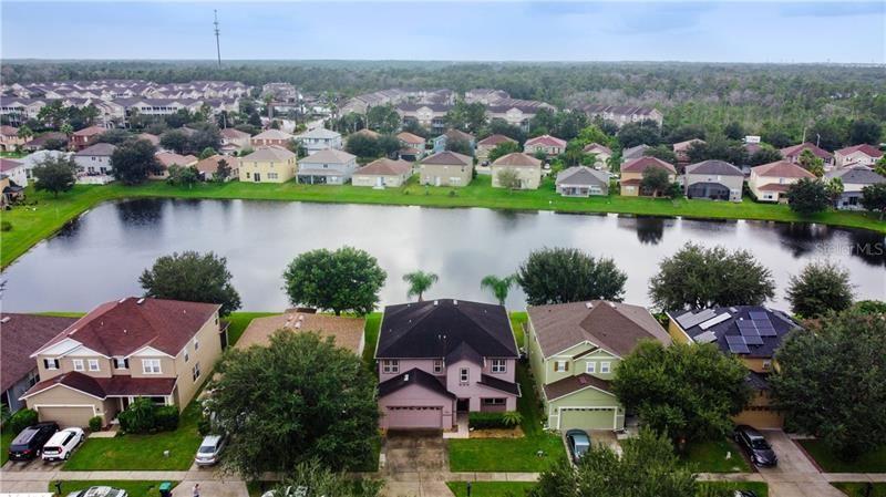 Photo of 14944 PERDIDO DRIVE, ORLANDO, FL 32828 (MLS # O5900158)