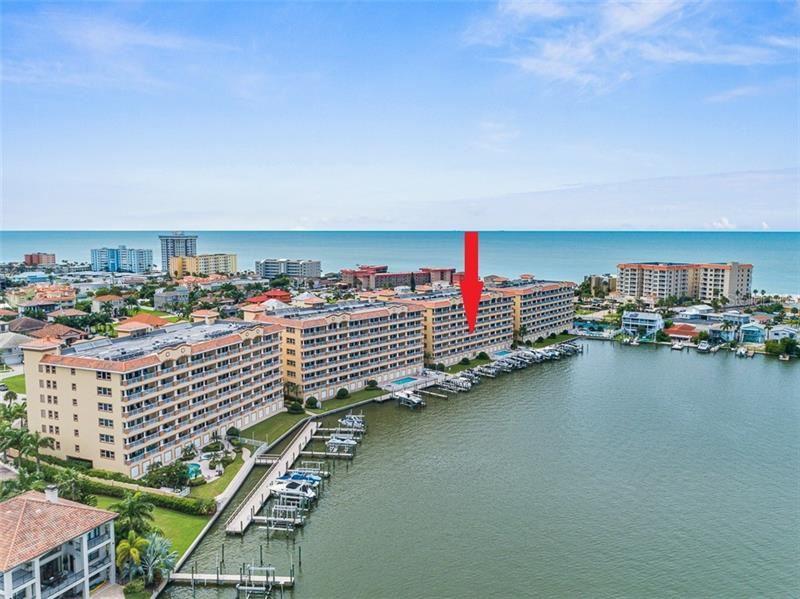 17717 GULF BOULEVARD #304, Redington Shores, FL 33708 - #: U8100158
