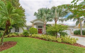 Photo of 5441 DOWNHAM MEADOWS, SARASOTA, FL 34235 (MLS # A4449159)