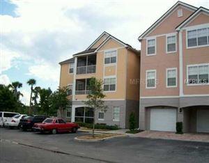Photo of 3344 CORONA VILLAGE WAY #206, ORLANDO, FL 32835 (MLS # O5555159)