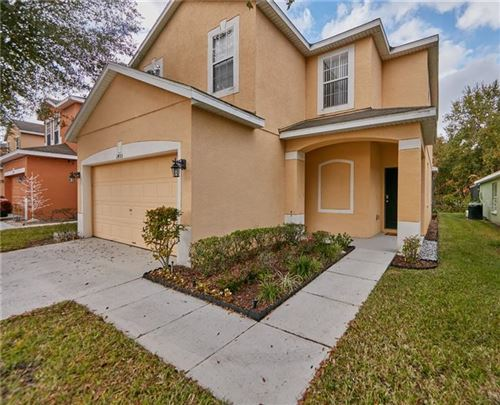 Photo of 1453 ROYAL RIDGE DRIVE, DAVENPORT, FL 33896 (MLS # O5831159)
