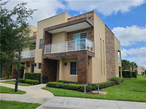 Photo of 3124 BRASILIA AVENUE #3124, KISSIMMEE, FL 34747 (MLS # O5927159)
