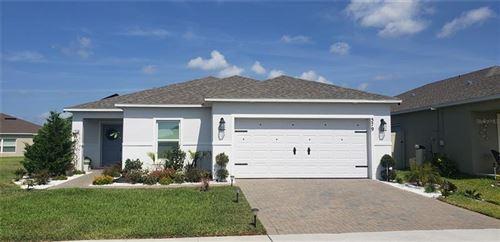Photo of 579 MEADOW BEND DRIVE, DAVENPORT, FL 33837 (MLS # S5050159)
