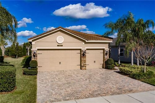 Photo of 30279 SOUTHERNWOOD COURT, WESLEY CHAPEL, FL 33543 (MLS # T3287159)