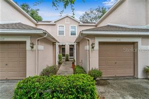 Photo of 3571 COUNTRY POINTE PLACE, PALM HARBOR, FL 34684 (MLS # U8049159)