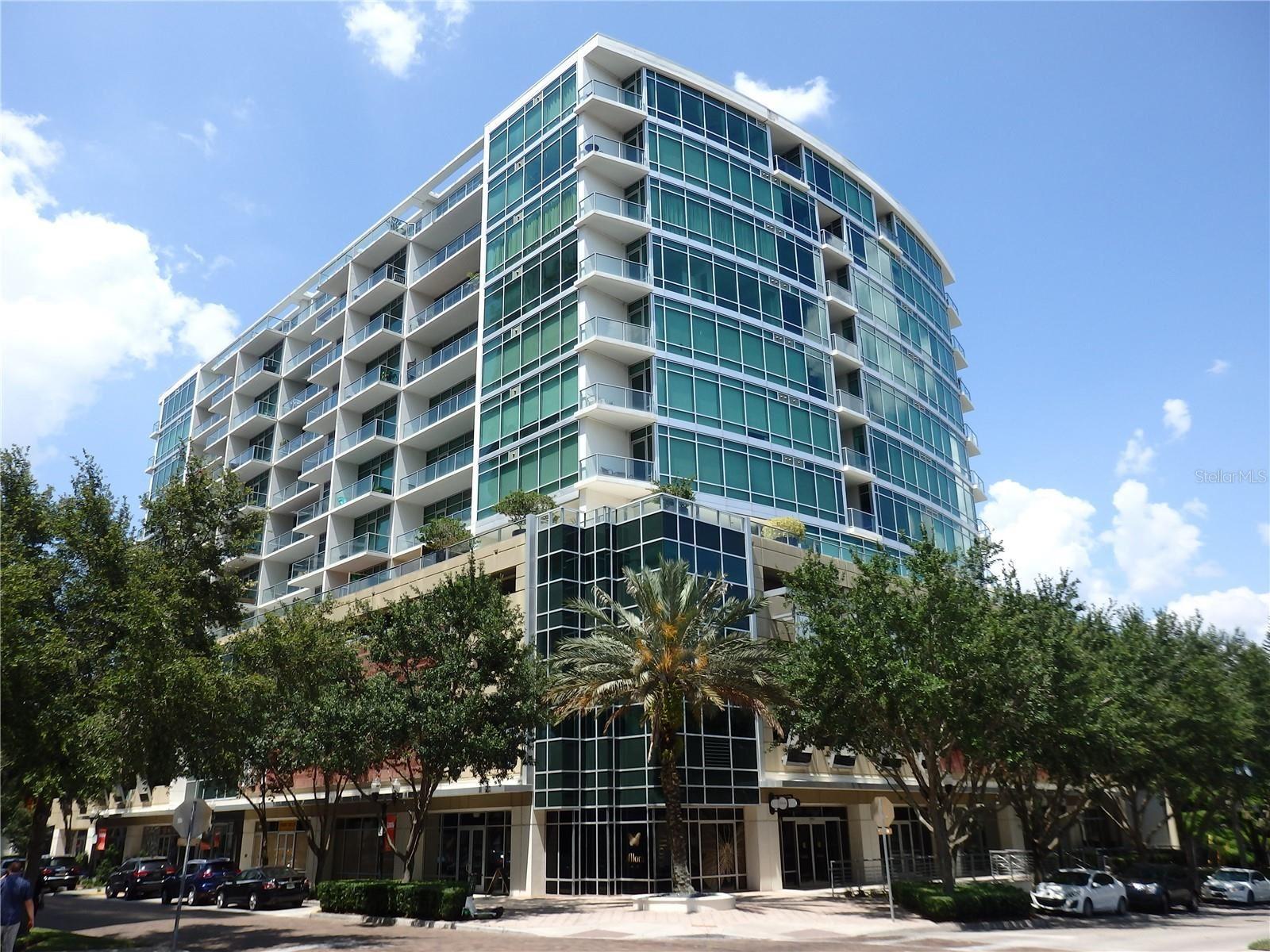101 S EOLA DRIVE #1206, Orlando, FL 32801 - #: O5946159