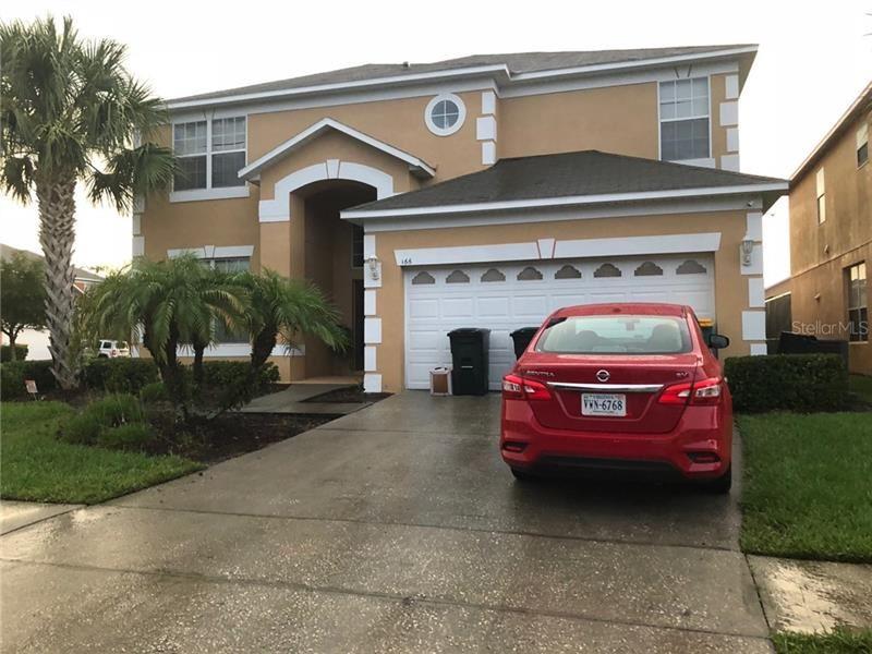 166 CASTAWAY BEACH WAY, Kissimmee, FL 34746 - #: S5024159