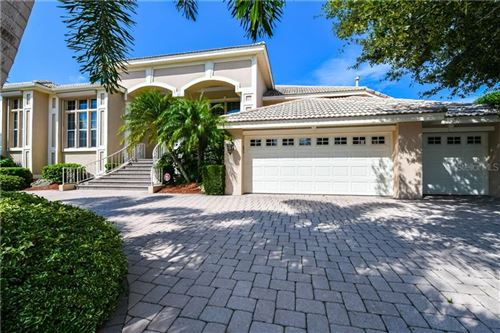 Photo of 121 N BOULEVARD OF PRESIDENTS, SARASOTA, FL 34236 (MLS # A4215160)