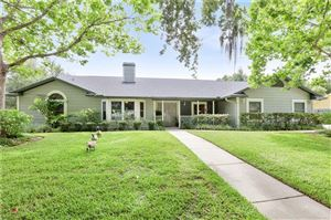 Photo of 4955 COURTLAND LOOP, WINTER SPRINGS, FL 32708 (MLS # O5793160)
