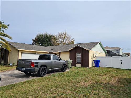 Photo of 2677 MILL RUN BOULEVARD, KISSIMMEE, FL 34744 (MLS # S5045160)