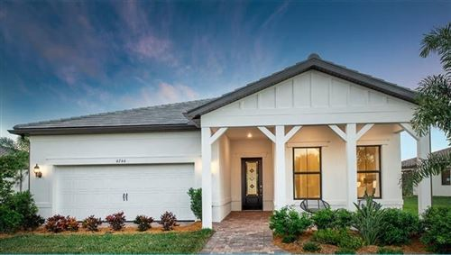 Photo of 7145 WOODVILLE COVE, LAKEWOOD RANCH, FL 34202 (MLS # T3260160)