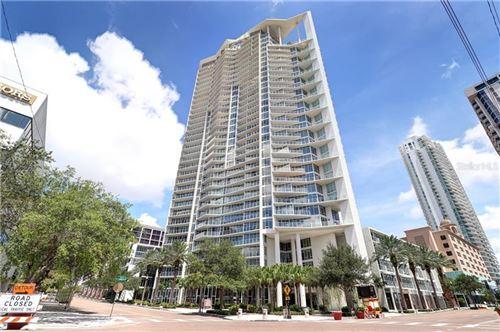 Photo of 175 1ST STREET S #901, ST PETERSBURG, FL 33701 (MLS # U8090160)