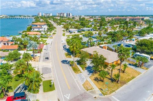 Photo of 8601 GULF BOULEVARD, ST PETE BEACH, FL 33706 (MLS # U8099160)