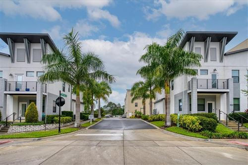 Photo of 2562 13TH AVENUE N #23, ST PETERSBURG, FL 33713 (MLS # U8137160)