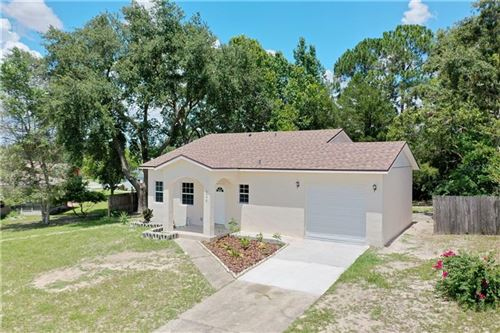 Photo of 9776 BAYSIDE COURT, SPRING HILL, FL 34608 (MLS # W7830160)