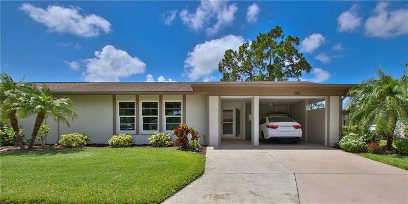 1385 GLENDALE CIRCLE E #806, Sarasota, FL 34232 - #: A4472160