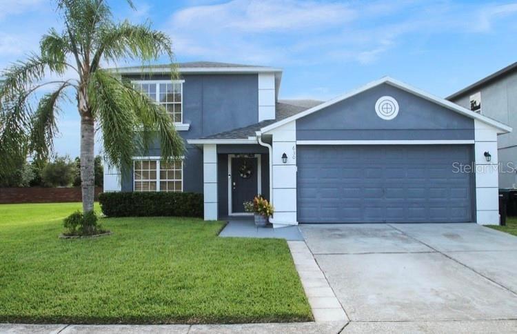 630 CRYSTAL BAY LANE, Orlando, FL 32828 - #: A4507160