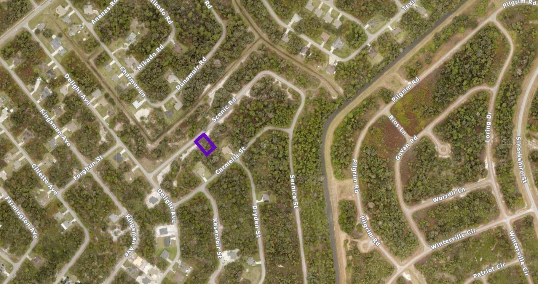 Photo of SCENIC ROAD, NORTH PORT, FL 34288 (MLS # A4513160)