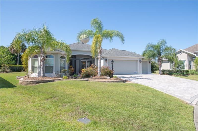 3470 RAGSDALE LOOP, The Villages, FL 32163 - MLS#: G5029160