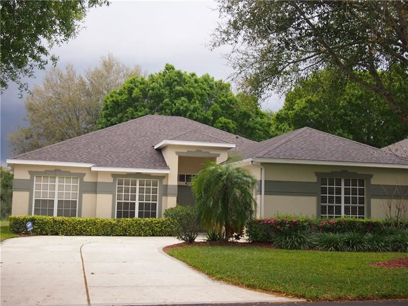 4016 HAMMERSMITH DRIVE, Clermont, FL 34711 - #: O5845160