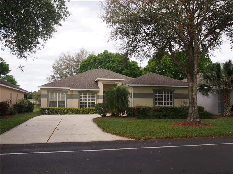 Photo of 4016 HAMMERSMITH DRIVE, CLERMONT, FL 34711 (MLS # O5845160)