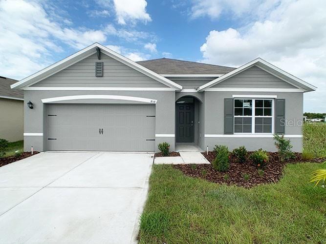 4035 SAPSUCKER LOOP, Sanford, FL 32773 - #: O5918160