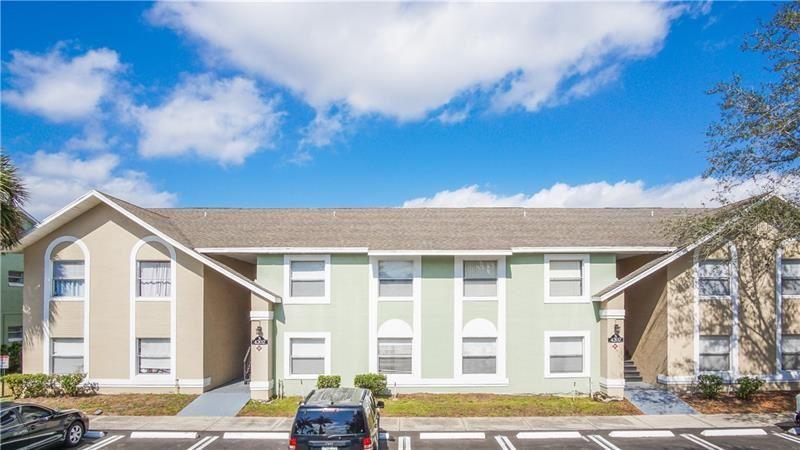 4202 PERSHING POINTE PLACE #4, Orlando, FL 32822 - #: O5924160