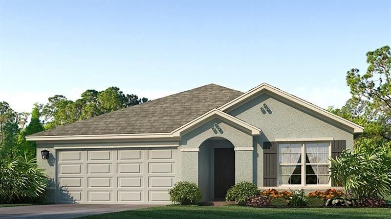 5111 GRANITE DUST PLACE, Palmetto, FL 34221 - #: T3304160