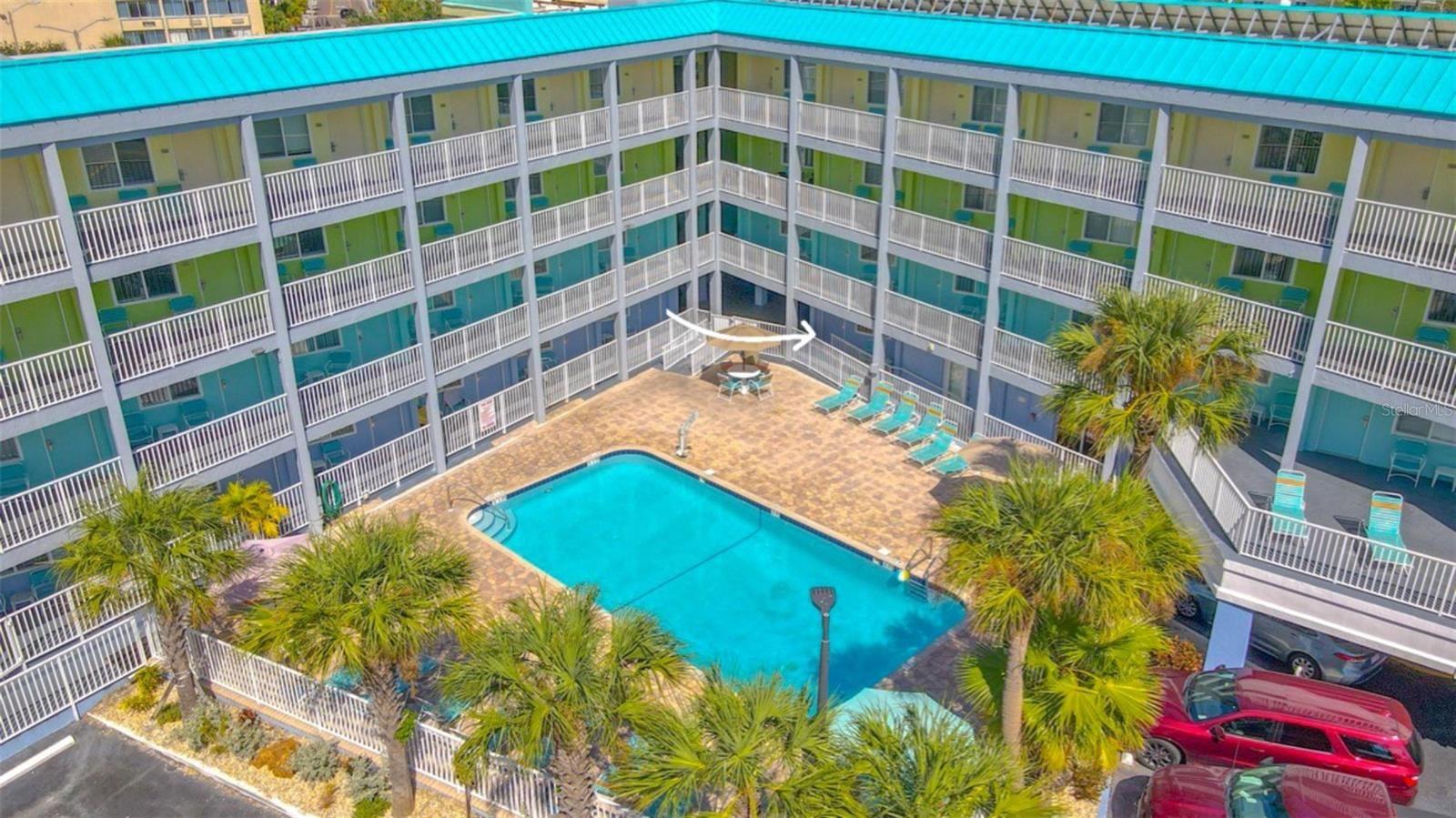 445 S GULFVIEW BOULEVARD #123, Clearwater, FL 33767 - MLS#: U8140160