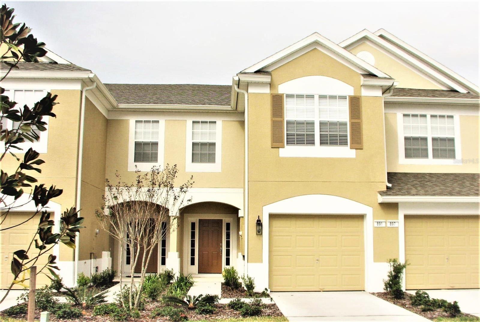 891 ENCLAIR STREET, Orlando, FL 32828 - #: V4921160