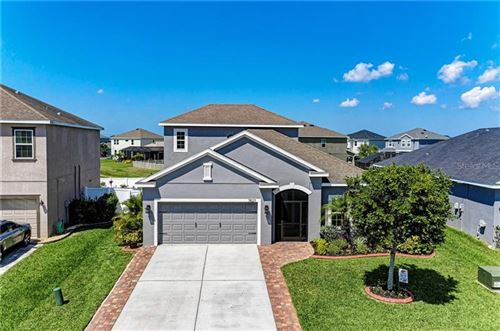 Photo of 7827 110TH AVE E, PARRISH, FL 34219 (MLS # A4464161)