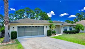 Photo of 5836 BRICKELL DRIVE, NORTH PORT, FL 34286 (MLS # C7416161)