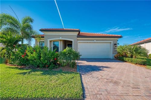 Photo of 10310 MEDJOOL DRIVE, VENICE, FL 34293 (MLS # N6108161)