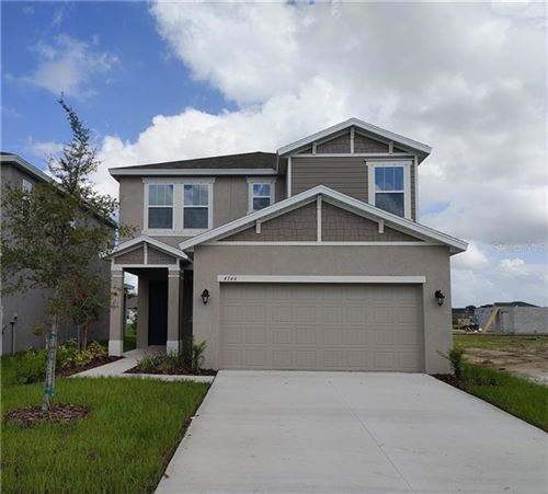 Photo of 4344 REISSWOOD LOOP, PALMETTO, FL 34221 (MLS # O5855161)