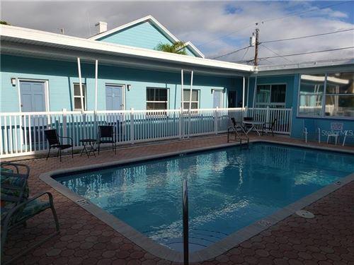 Photo of 13343 GULF BOULEVARD #A-2, MADEIRA BEACH, FL 33708 (MLS # U8105161)