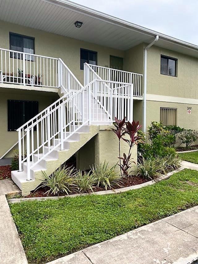 25225 RAMPART BOULEVARD #206, Punta Gorda, FL 33983 - #: C7447161