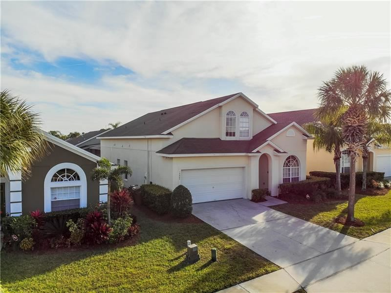 16640 PALM SPRING DRIVE, Clermont, FL 34714 - #: O5850161