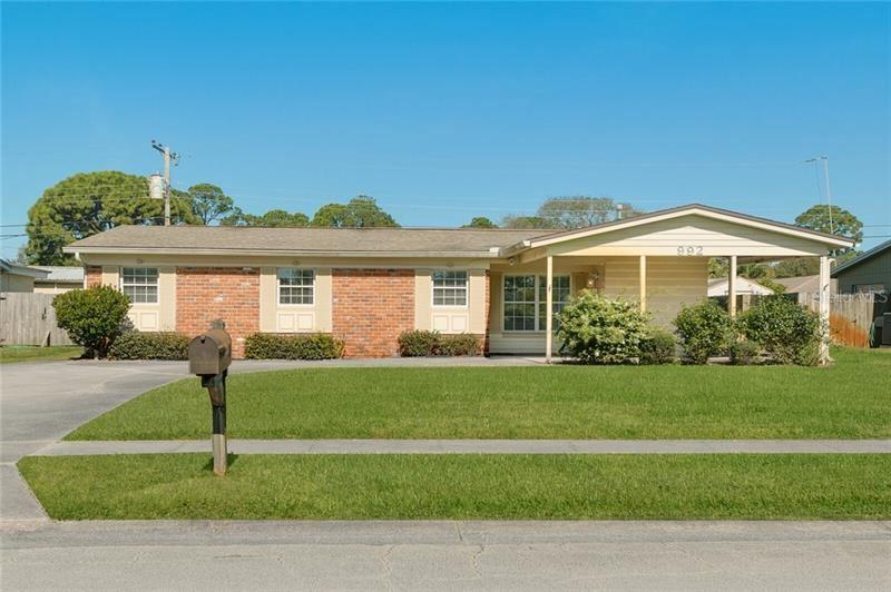 992 BEACON ROAD, Rockledge, FL 32955 - #: O5918161