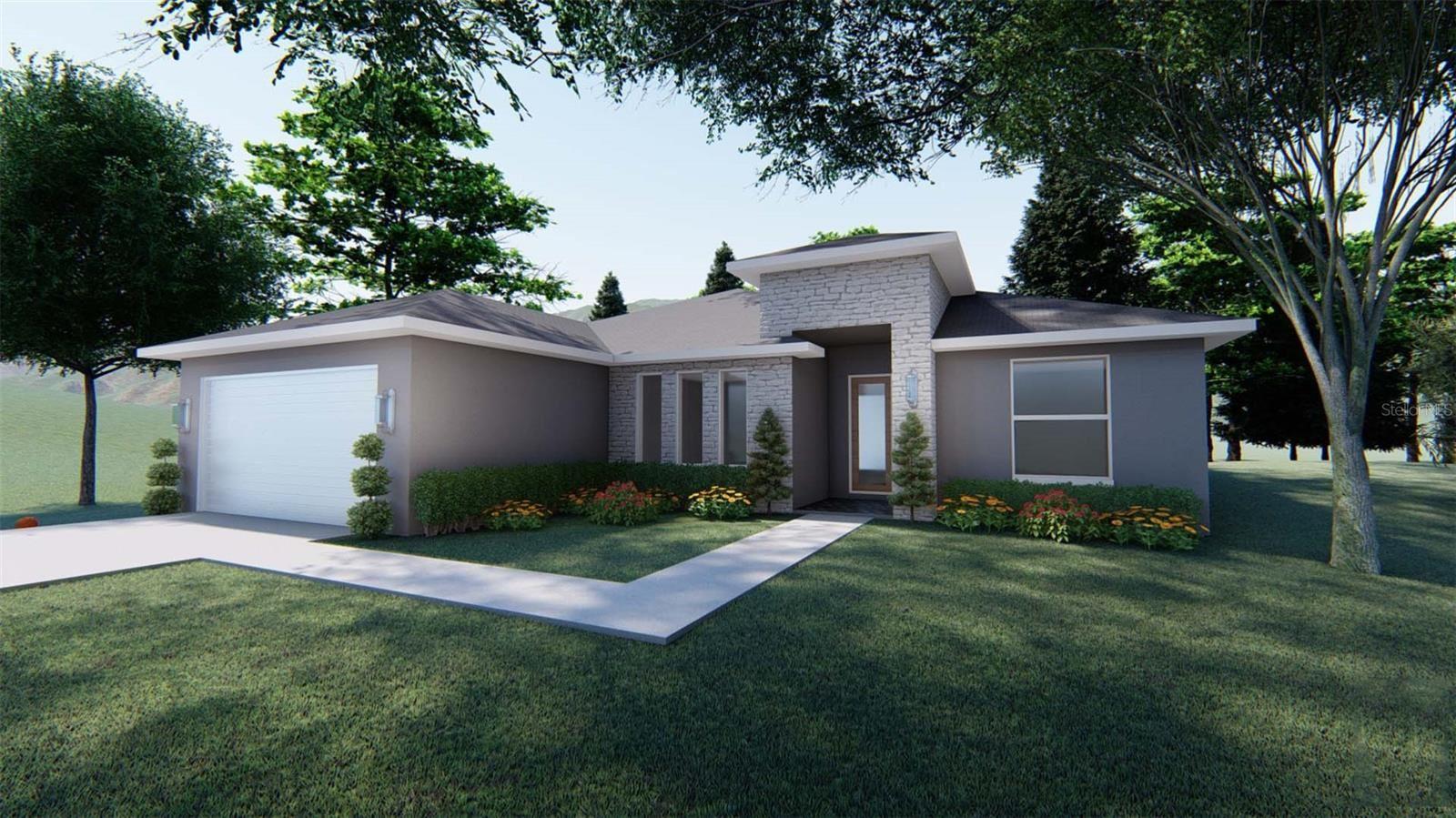 Lot 21 ODHAM STREET, Orlando, FL 32833 - #: O5978161