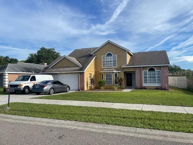 6013 GRAND COULEE ROAD, Orlando, FL 32810 - #: R4905161