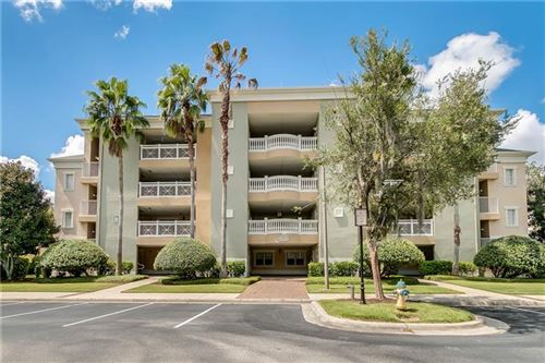 Photo of 1352 CENTRE COURT RIDGE DRIVE #304, REUNION, FL 34747 (MLS # O5886162)