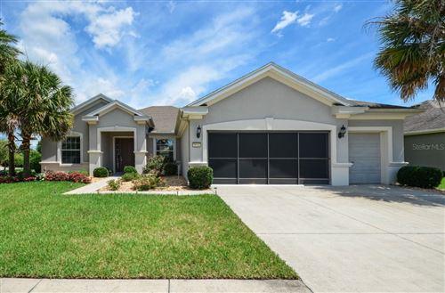 Photo of 9934 SW 63RD LOOP, OCALA, FL 34481 (MLS # OM624162)