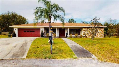 Photo of 1100 MAGNOLIA LANE, WAUCHULA, FL 33873 (MLS # P4914162)