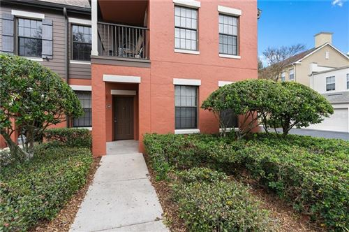 Photo of 1001 VIA CAPRI LANE #105, CELEBRATION, FL 34747 (MLS # S5045162)