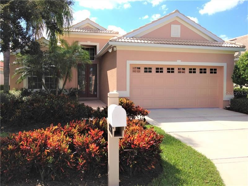 8128 NICE WAY, Sarasota, FL 34238 - #: A4455162