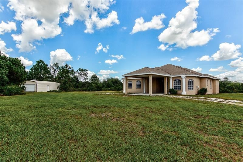 Photo of 28401 100TH DRIVE E, MYAKKA CITY, FL 34251 (MLS # A4462162)