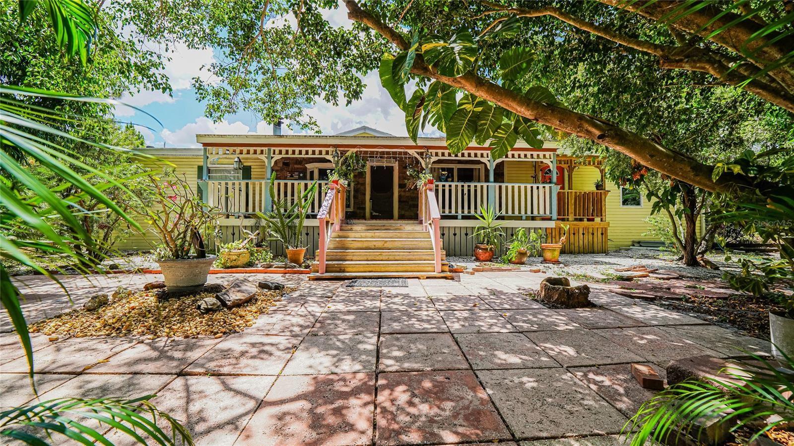 11366 GRAPEFRUIT LANE, Punta Gorda, FL 33955 - #: C7444162