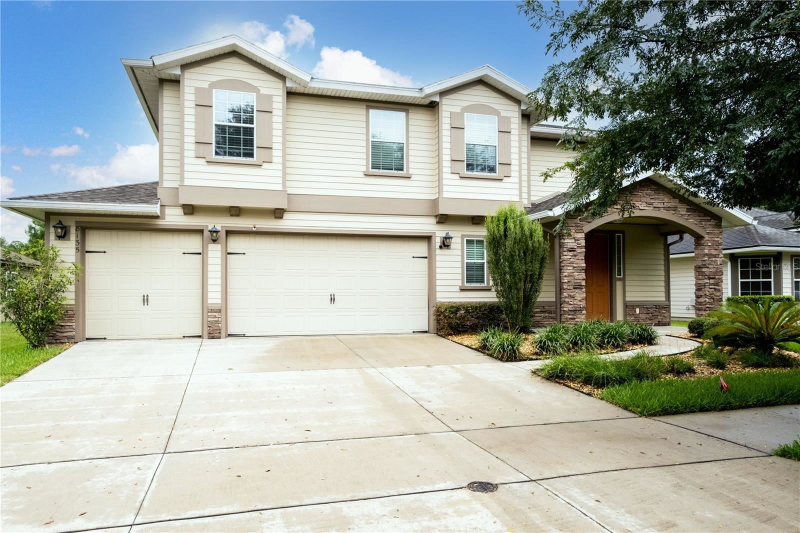 8135 NW 51ST DRIVE, Gainesville, FL 32653 - #: GC500162