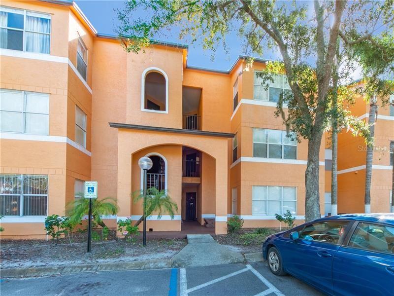 4606 COMMANDER DRIVE #1124, Orlando, FL 32822 - MLS#: O5827162