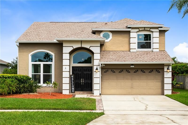 456 TURNSTONE WAY, Orlando, FL 32828 - MLS#: O5891162